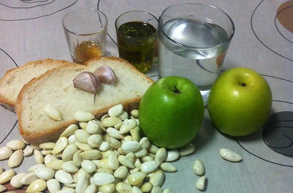 ajoblanco-ingredients