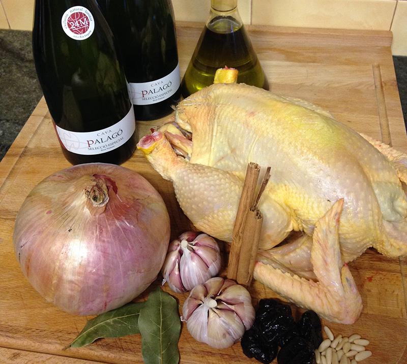 chicken-xarel-lo-ingredients