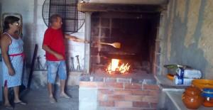 Paella Valenciana tradicional